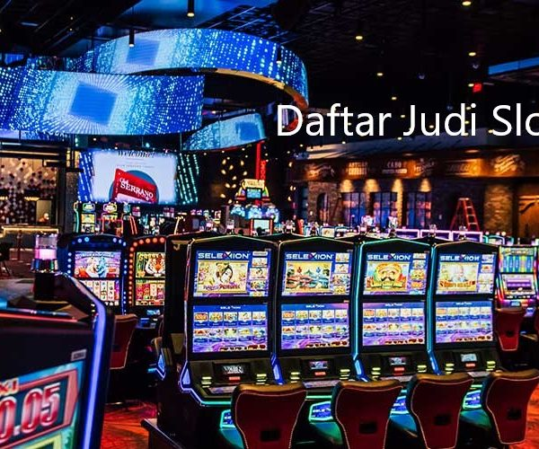 Website Slot Online Joker123 Uang Asli Terpercaya
