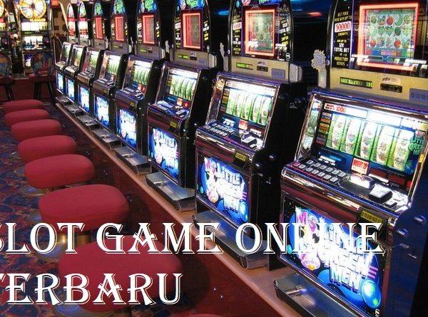 Bandar Slot Online Terbaik Dan Terpercaya di Asia