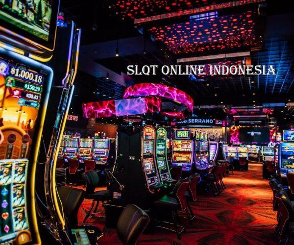 Beberapa Cara Menang Judi Slot Online Indonesia