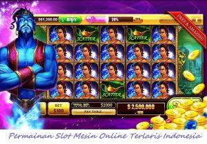 Permainan Slot Mesin Online Terlaris Indonesia